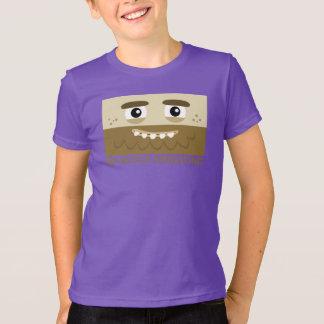 BBSS Caveman Kids' T-Shirt