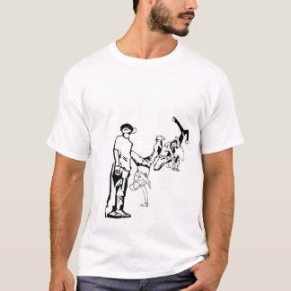 Be...(A Breakdancer) T-Shirt