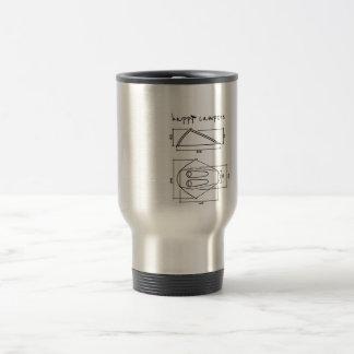 be happy camper travel mug