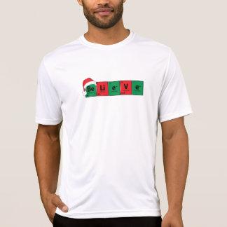Be.Li.e.V.e - Believe Periodic Table T-Shirt