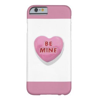 Be My Heart iPhone 6 Case