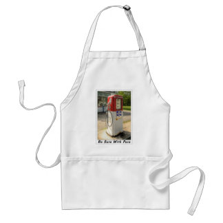 Be Sure With Pure Standard Apron