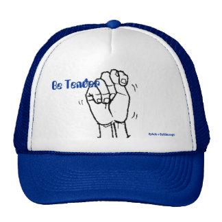 Be Tender Cap