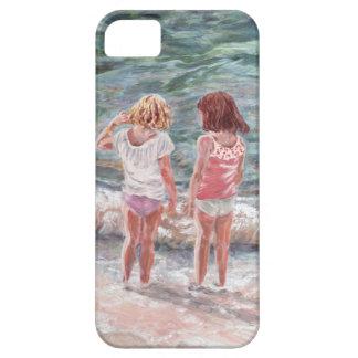 Beach Babies iPhone 5 Case