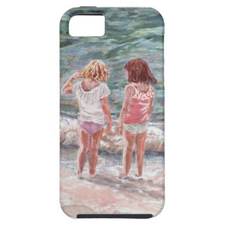 Beach Babies Tough iPhone 5 Case