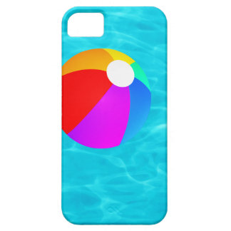 Beach Ball iPhone 5 Case