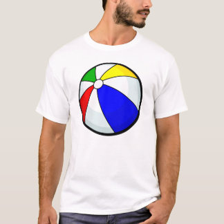 Beach Ball Shirt