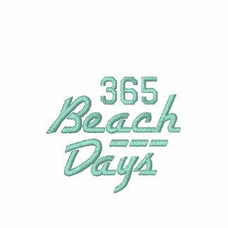 BEACH DAYS 365 polo (men's)