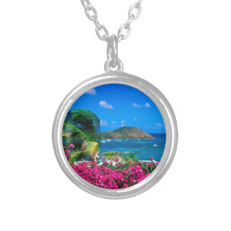 Beach French Cul De Sac Saint Martin Custom Jewelry