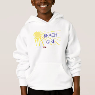 Beach Girl - Sun - Sweatshirt