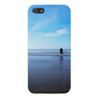 Beach Landscape from MADURA Cover For iPhone 5/5S
