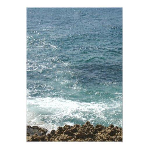 Beach Meets Ocean Announcements