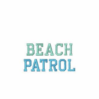 BEACH PATROL polo