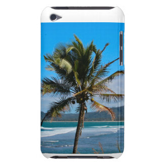 Beach scene iPod touch covers