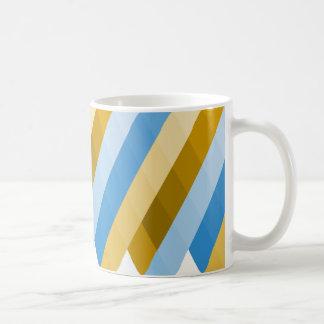 beach themed mug