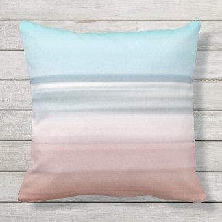 Beach View Cushion