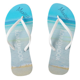 996eaadcb Beach Wedding Jandals   Sandals
