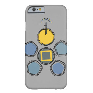 Beagle 2 barely there iPhone 6 case