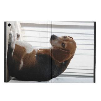 beagle attitude case for iPad air