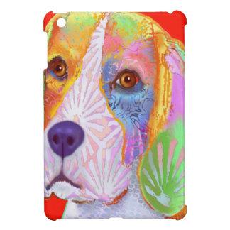 Beagle Dog Cover For The iPad Mini