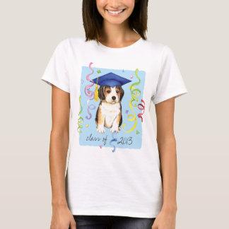 Beagle Graduate T-Shirt