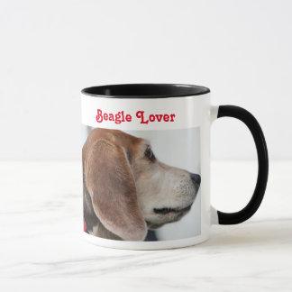 Beagle Lover Mug