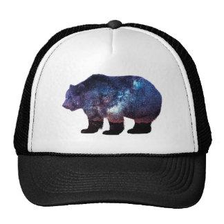 Bear - Behind the Stars Cap