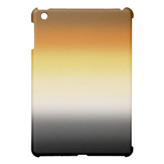 Bear Blend iPad Case