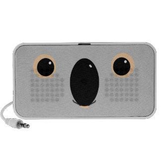 Bear Essential Travelling Speakers