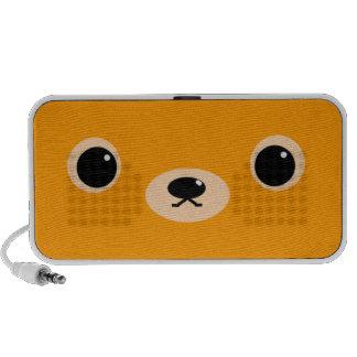 Bear Essential Travelling Speaker