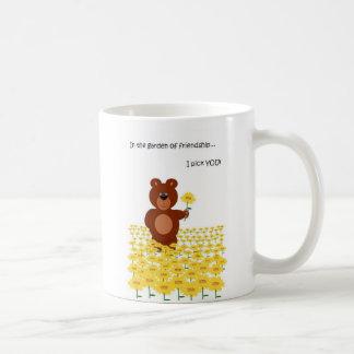 Bear Friendship Mug