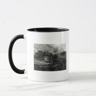 Bear Garden, 1647 Mug