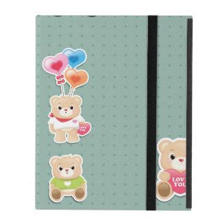 bear grylls case for iPad