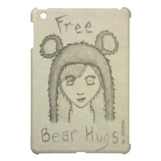 Bear Hugs! iPad Mini Covers