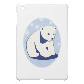 Bear iPad Mini Covers