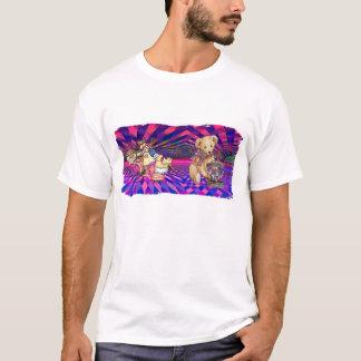 bEAR lAND T-Shirt