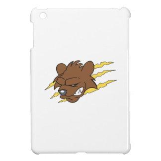 BEAR MASCOT COVER FOR THE iPad MINI