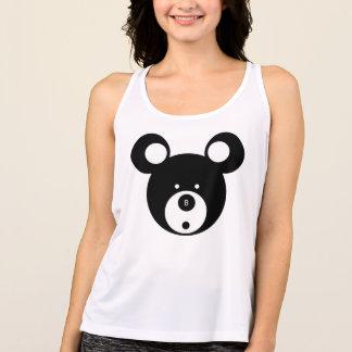 bear singlet