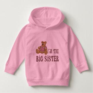 Bear Sister Hoodie