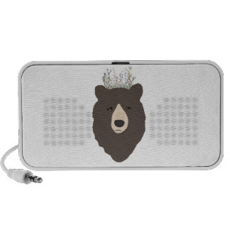 Bear Portable Speakers