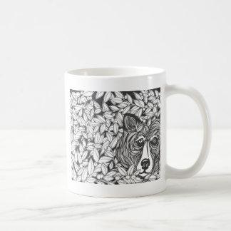 Bear themed gifts coffee mug