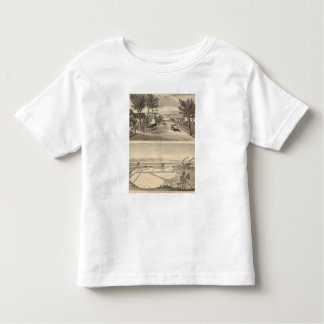 Beard res, Alvarado Salt Works Tshirts