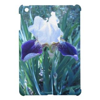 Bearded Iris Cultivar Mary Todd iPad Mini Cover