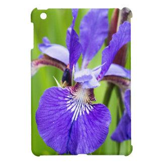 Bearded Iris iPad Mini Case