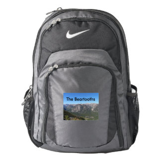 Beartooth Mountains Backpack