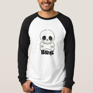 beast-LS shirt