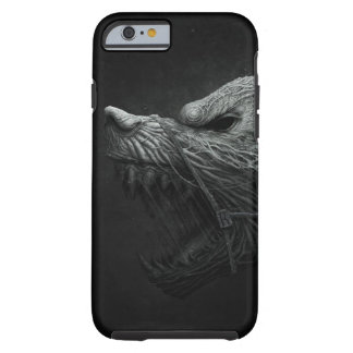 Beast Tough iPhone 6 Case