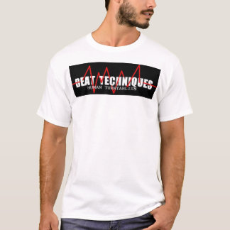 BEAT TECHNIQUE T-Shirt