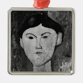 Beatrice Hastings  c.1914-15 Christmas Ornament