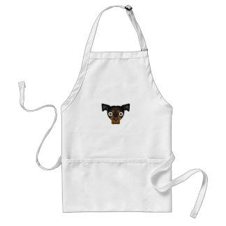 Beauceron Breed - My Dog Oasis Standard Apron